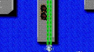 getlinkyoutube.com-Kyuukyoku Tiger (PC Engine) - 1CC, 2,579,950 points