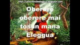 getlinkyoutube.com-Canto a Eleggua (con letra)