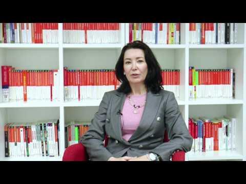 Mirian Izquierdo presenta el libro: Oportunidades iguales, cómo impulsar el liderazgo femenino