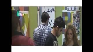 getlinkyoutube.com-كنزة مرسلي و مينا عطا غيرة