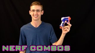 getlinkyoutube.com-NERF COMBOS | TRIAD