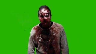 getlinkyoutube.com-Green screen killing zombie axe