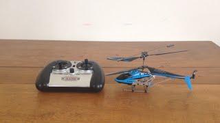 getlinkyoutube.com-How To : Fly a 3ch Helicopter
