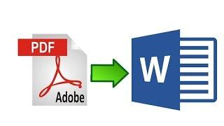 getlinkyoutube.com-การแปลงไฟล์ pdf เป็น word ง่ายๆ