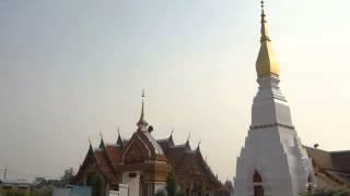 getlinkyoutube.com-วัดพระธาตุเชิงชุมวรวิหาร - ประวัติพระธาตุเชิงชุม ตอน ๑ - พระมหาธนวิชช์ จิตฺตทนฺโต