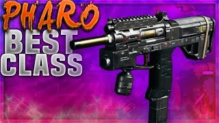 getlinkyoutube.com-PHARO BEST Class Setup - Black Ops 3 BEST SMG! - PHARO Custom Class Setup (BO3 Multiplayer)