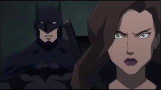 getlinkyoutube.com-Batman: Bad Blood [AMV] Welcome to the Masquerade