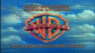getlinkyoutube.com-Babylonian Productions / Warner Bros Domestic TV Logos