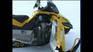 getlinkyoutube.com-SkiDoo 1200 Turbo