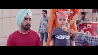 Qismat (Full Video) Ammy Virk Ft. Sargun Mehta   Jaani   B Praak   Arvindr Khaira