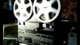 getlinkyoutube.com-Electronika 004. Russian Hi-Class Tape Deck