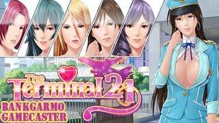 """getlinkyoutube.com-เกมส์จีบสาวใหญ่ฝีมือคนไทย! ของผมนี่ลุกขึ้นเลย!! ขนลุก!! TwT :-The Terminal 21 เดโม..;w;"""""""