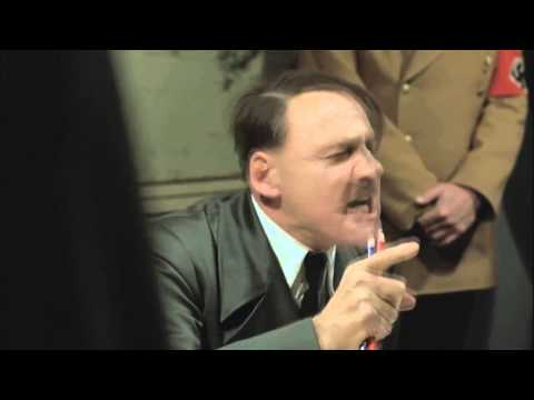Hitler greek parody