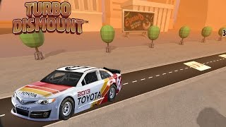 getlinkyoutube.com-Turbo Dismount - NASCAR