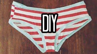 DIY Underwear | Get Thready With Me #2 width=