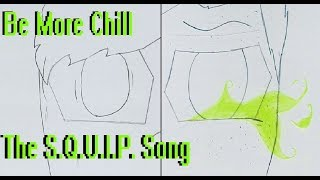 Be More Chill Animatic-