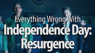 getlinkyoutube.com-Everything Wrong With Independence Day Resurgence