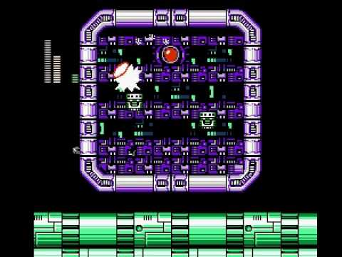 Mega Man 4 - Vizzed: Mega Man 4 Playthrough Part 3 - User video