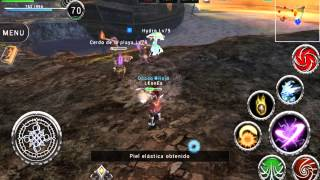 getlinkyoutube.com-[RPG AVABEL ONLINE] Soul blader (Sb) f18 full dex damage test