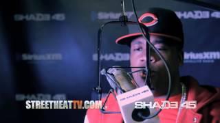 "getlinkyoutube.com-Yo Gotti ""Real Shit"" In Studio Performance at Shade45 wit/ DJKaySlay"
