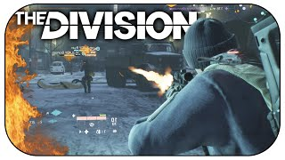 getlinkyoutube.com-The Division - END GAME CONTENT (Multiplayer Gameplay)