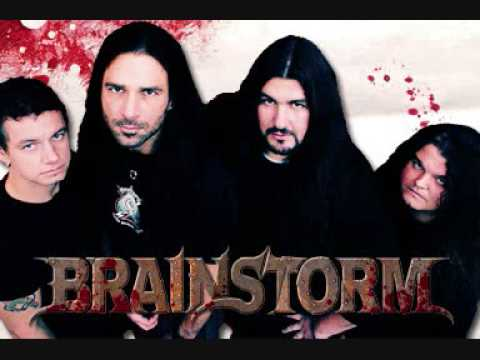 BrainStorm - Fading
