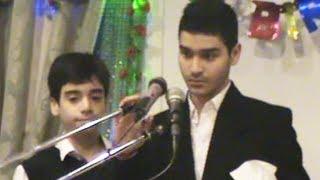 getlinkyoutube.com-Ali Shanawar & Ali Jee Live - Tu Ali Ki Karta Hai Humsari