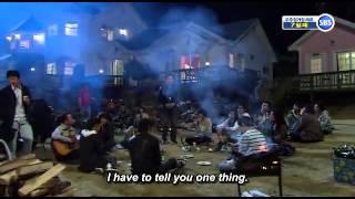Lee Beum Soo - Drunken Truth width=