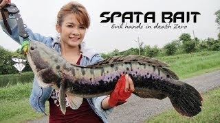 getlinkyoutube.com-ปั่นชะโดสุดเขี้ยว ปร๊อดด...ตูม SPATA BAIT by MAYME fishingEZ