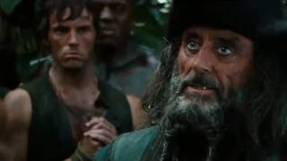 getlinkyoutube.com-Pirates of the Caribbean 1,2,3 & 4 Trailers