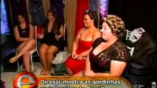 getlinkyoutube.com-Dicesar no Concurso Miss Plus Size   04 03 2012   YouTube
