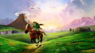 getlinkyoutube.com-Zelda: Ocarina of Time - Full OST (Complete Soundtrack)
