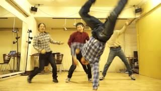 getlinkyoutube.com-【RAB】ラブライブ!OP を踊ってみた【リアルアキバボーイズ】高画質