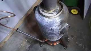 getlinkyoutube.com-[DIY] Drip-oil-burner, what a hotty! ;)