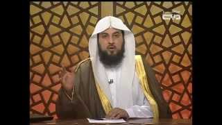 getlinkyoutube.com-عقوبة الزنا - الشيخ محمد العريفي