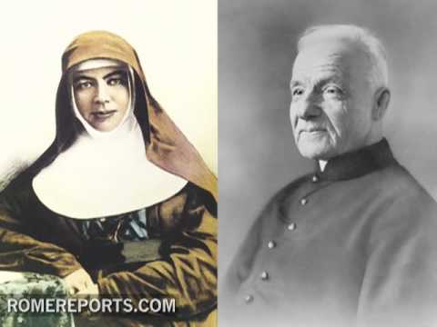Pope will canonize Mary MacKillop and Brother Andre October 17 in Rome