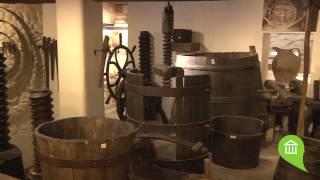 getlinkyoutube.com-Racconta il tuo Museo - Il Museo del Vino di Torgiano
