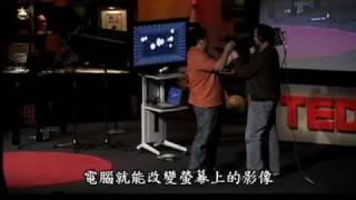 TED-Wii居然也能這樣用(中文)
