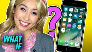 getlinkyoutube.com-WHAT IF YOUR IPHONE WERE...