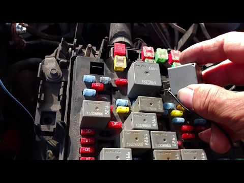 How to solve a problem when car wont start but battery is good