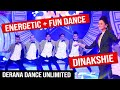 DERANA DANCE UNLIMITED    RaMoD with COOL STEPS ✪