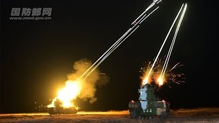 getlinkyoutube.com-China's Anti-Drone Laser Defense System | China Uncensored