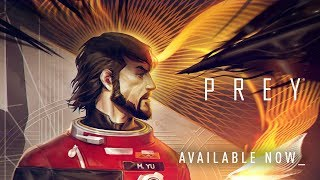 Prey - Accolade Trailer