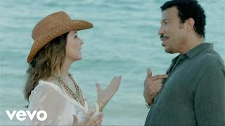 getlinkyoutube.com-Lionel Richie - Endless Love ft. Shania Twain