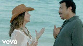 getlinkyoutube.com-Lionel Richie - Endless Love ft. Shania Twain