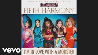 getlinkyoutube.com-Fifth Harmony - I'm In Love With a Monster (Audio)