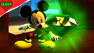 getlinkyoutube.com-Castle of Illusion Starring Mickey Mouse HD Longplay [PS3/PSN HD]