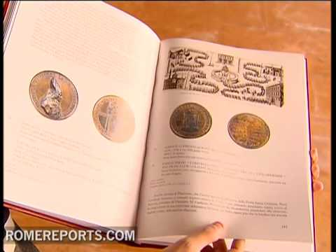 The history of St  Paul�s tomb told through coins