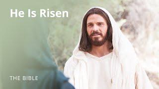 getlinkyoutube.com-He Is Risen