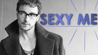 James McAvoy | Sexy Me [HBD Vivi!]